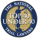 The National Trial Lawyers Top 40 Under 40 Timothy Tobin