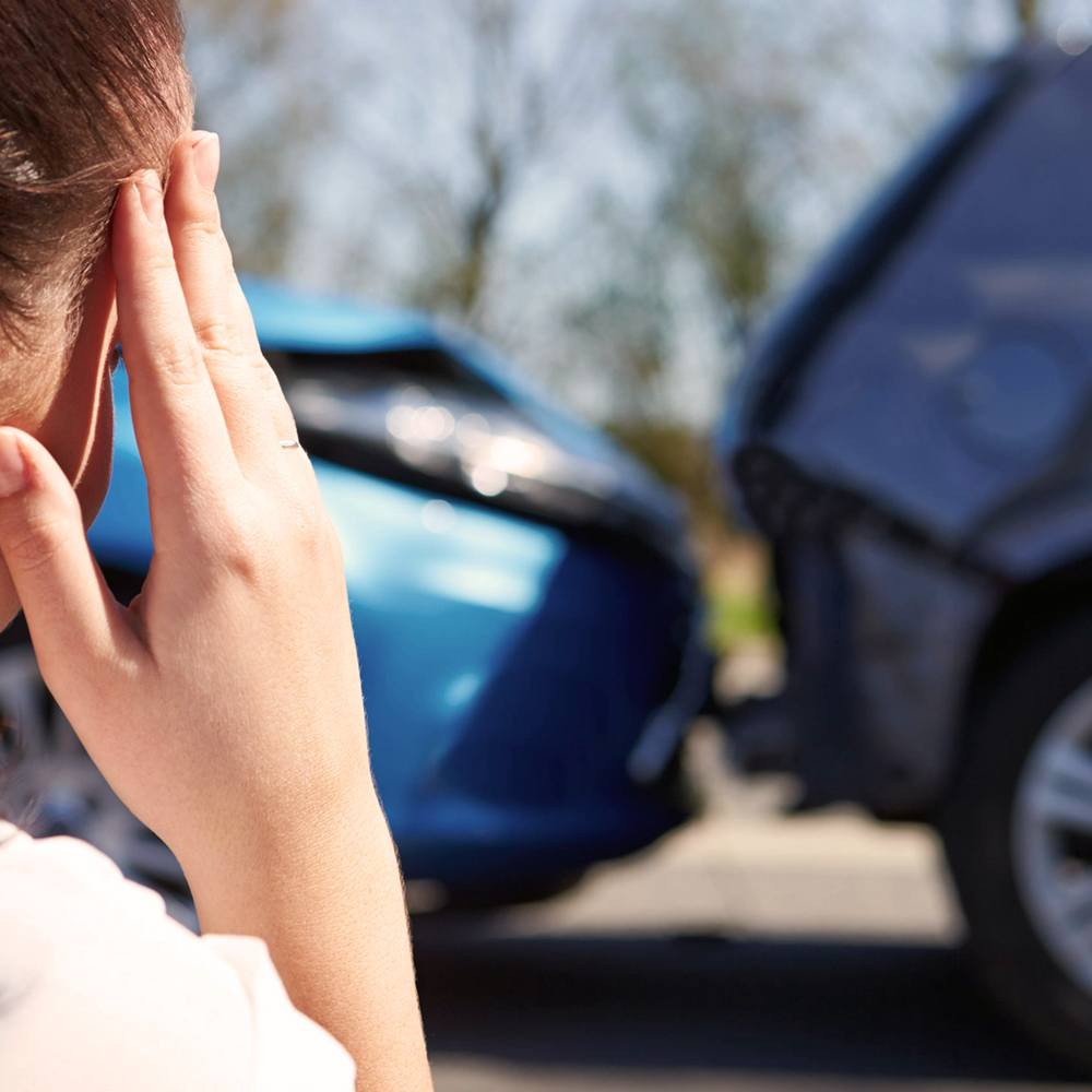 Gilbert AZ car accident law firm practice areas