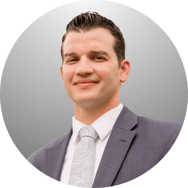 Shawn T. Dove personal injury lawyer in Mesa Arizona