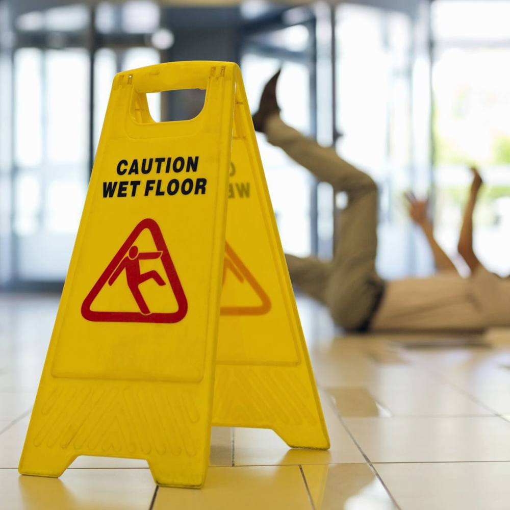 Slip and fall law firm attorneys in Gilbert Arizona