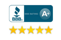 Arizona accident injury attorneys BBB A+ rated