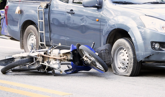 Arizona motorcycle injury lawsuit in Phoenix