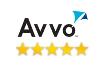 5 Star Rated injury lawyers on Avvo