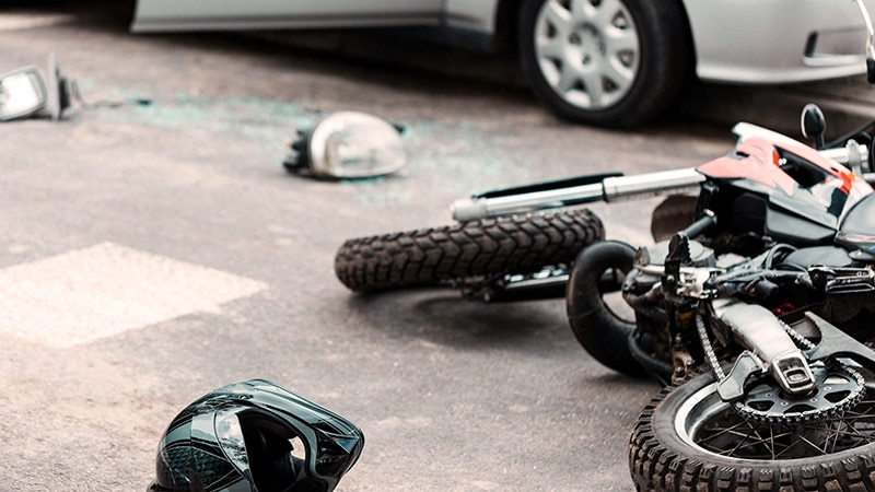 Chandler Motorcycle Accident Injury Attorneys