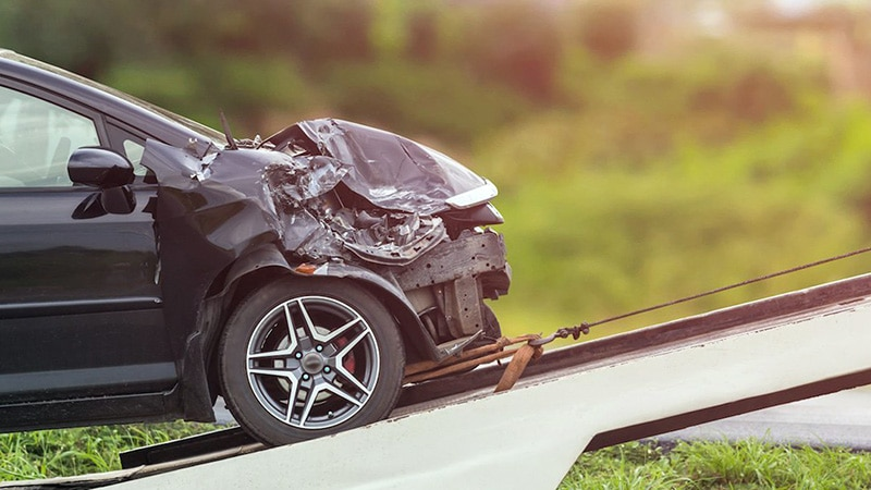 Chandler AZ Car Accident Injury Lawsuits
