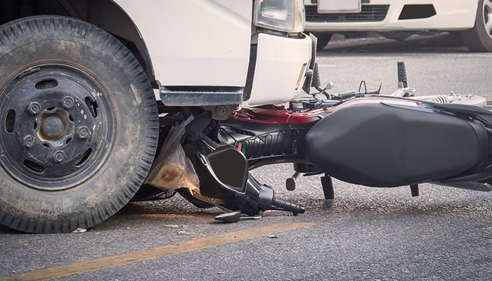 Motorcycle Accidents Injuries in San Tan