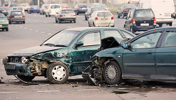 San Tan Valley Car Accident Lawsuits