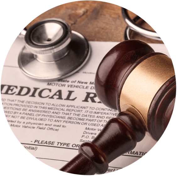 San Tan Valley AZ personal injury lawsuit