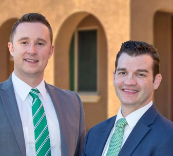 San Tan Valley Personal Injury Lawyers Tobin and Dove