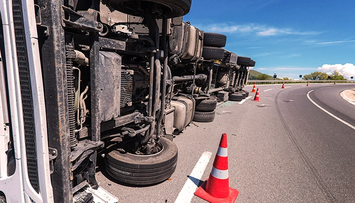 San Tan Valley Truck Accident Lawsuits