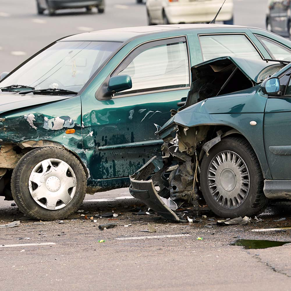 Queen Creek Car Accident Injury Claim Attorneys