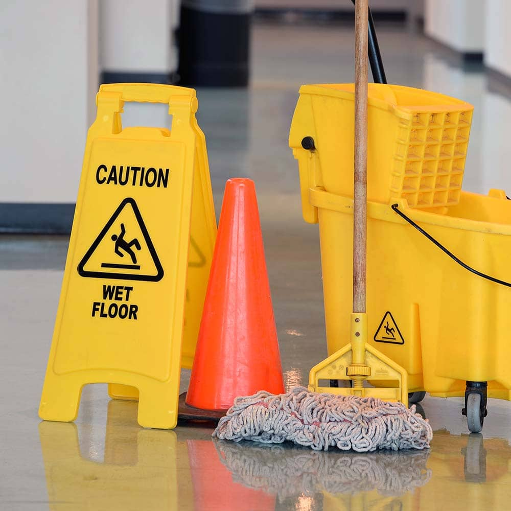 Tempe Slip and Fall Accident Injury Cases