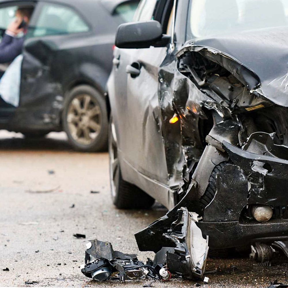 Scottsdale, Arizona Traffic Accident Statistics