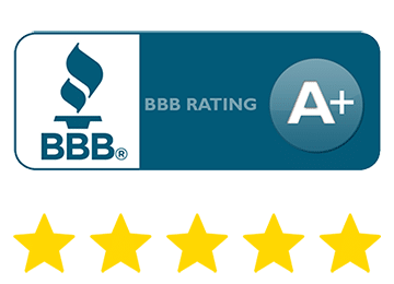 BBB A+ Rated Scottsdale Personal Injury Law Office