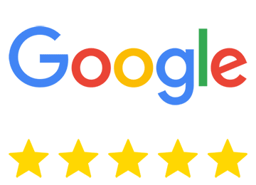 Five star rated Scottsdale injury attorneys on Google Maps