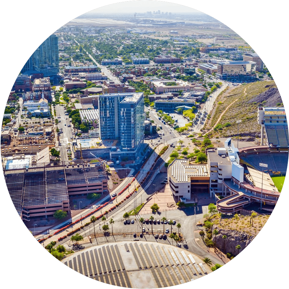 Personal Injury Statistics On the City of Tempe, Arizona