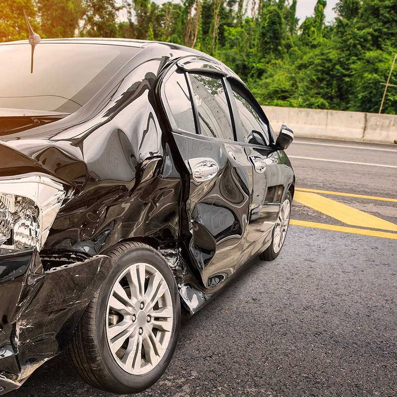 Phoenix Arizona Car Accident Injury Legal Cases