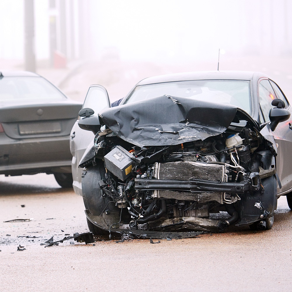 Scottsdale Car Accident Injury Claims