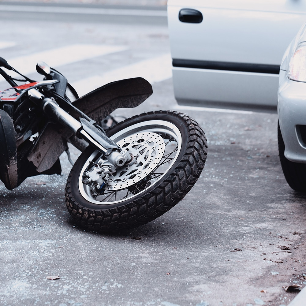 Common Causes of Motorcycle Accidents in Phoenix