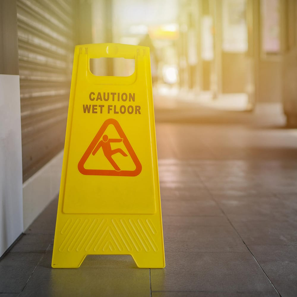 Scottsdale Slip & Fall Accident Claims