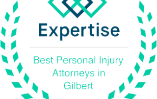 Best personal injury attorneys in Gilbert, AZ